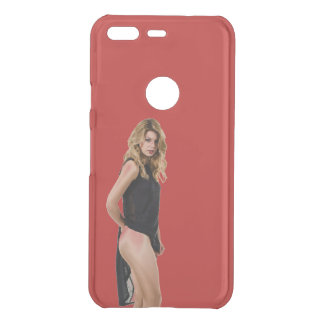 Swimsuit Model Uncommon Google Pixel Case