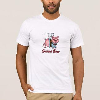 swine flew shirt
