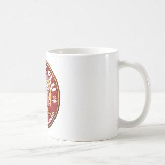 Swine Flu - Bacons Revenge! Coffee Mug