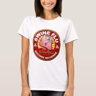 Swine Flu - Bacons Revenge! T-Shirt