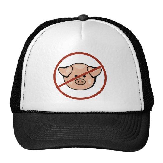 Swine Flu Cap