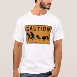Swine Flu Xing T-Shirt