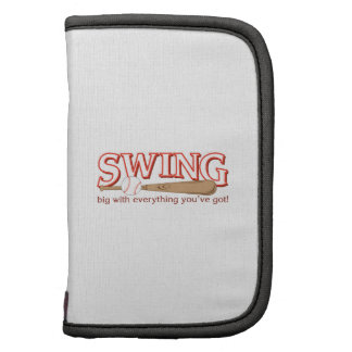 Swing Big Organizers