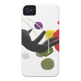 Swing iPhone4 Case