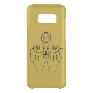 Swing Chandelier CHANGE COLOR Monogram - Uncommon Samsung Galaxy S8 Case