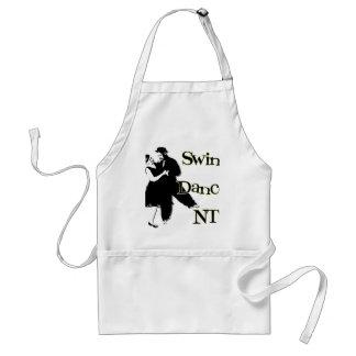 Swing Dance NT Standard Apron
