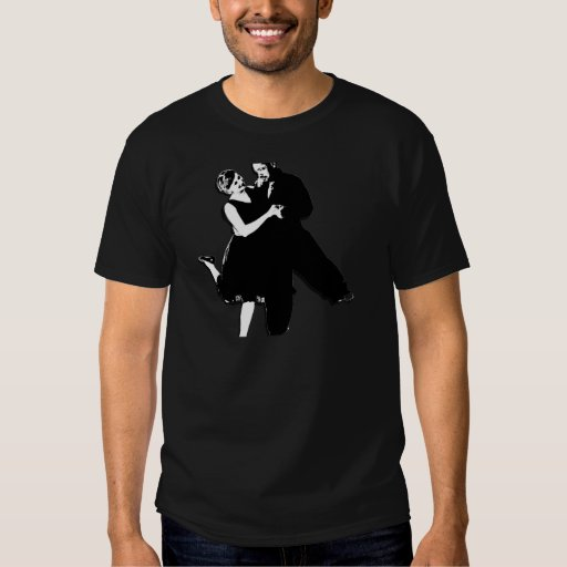 Swing Dance NT T-shirt