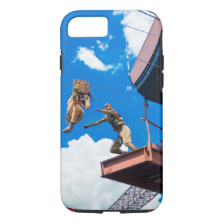 Swing for your life! iPhone 7 case