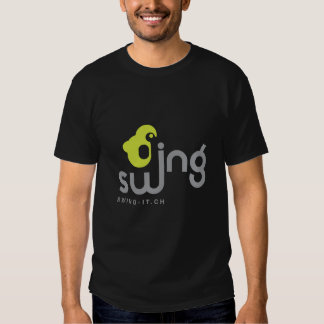 Swing-it Deluxe Tee-shirt T-shirts
