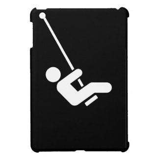 Swing Pictogram iPad Mini Case
