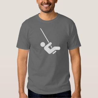 Swing Pictogram T-Shirt