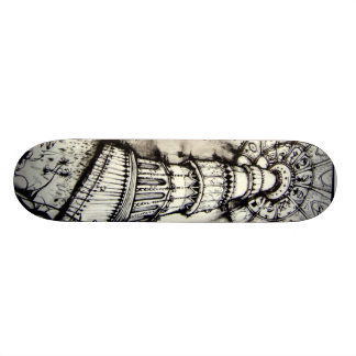 Swing Ride Skate Boards