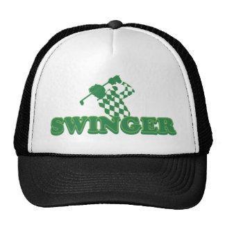Swinger (Golf) Cap