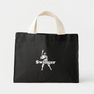 SWINGER MINI TOTE BAG