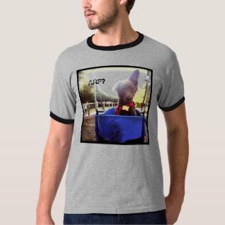 Swinging Scratchy Shirt