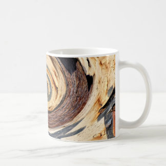 Swirl - 1.2 Colors of Rust/Rost-Art Coffee Mug