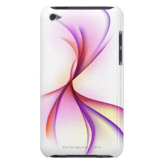 Swirl 2 barely there iPod case