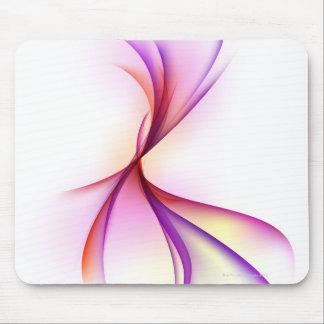 Swirl 2 mouse mat