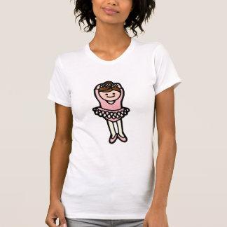 swirl and twirl shirt. T-Shirt