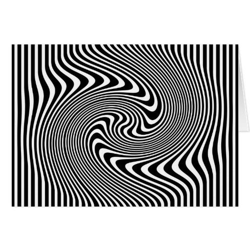 Swirl Card