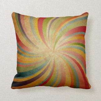 Swirl Cushion
