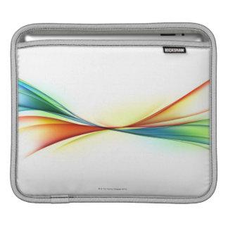 Swirl iPad Sleeve