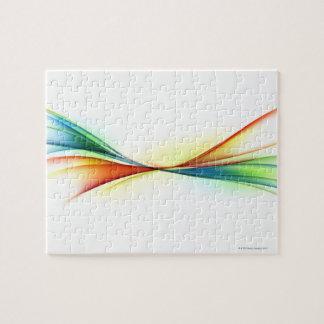 Swirl Jigsaw Puzzle