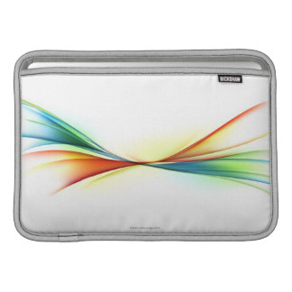 Swirl MacBook Sleeve