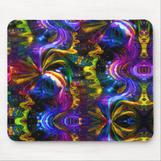 Swirl Mouse Mat