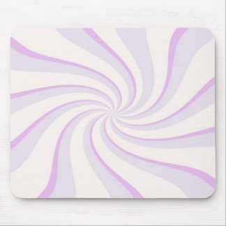Swirl Mouse Pad