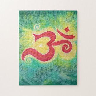 Swirl Om Puzzle