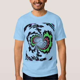 Swirl till they hurl t shirt