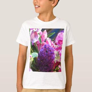 Swirled Sprig T Shirt