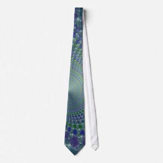 Swirler - Fractal Tie