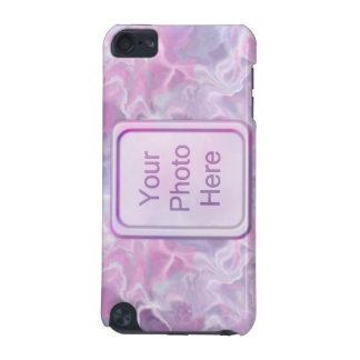 Swirling Batik iPod Touch 5G Cover
