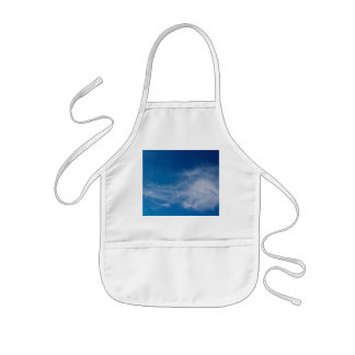Swirling Clouds Apron