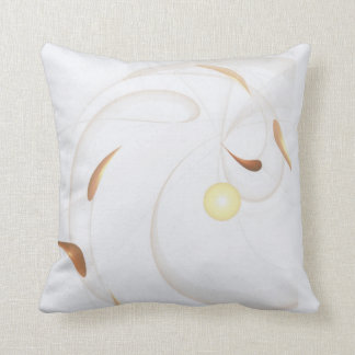 Swirling Cushion