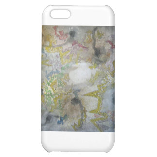 Swirling iPhone 5C Covers