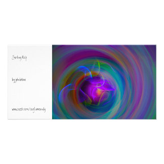 Swirling Kelp Photo Cards