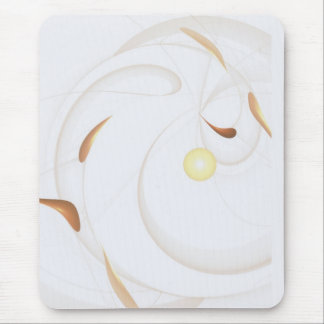 Swirling Mouse Pad