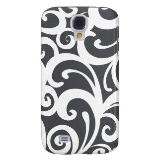 Swirls IPhone 3G Case