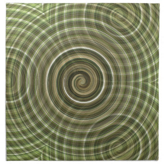 Swirls Napkin