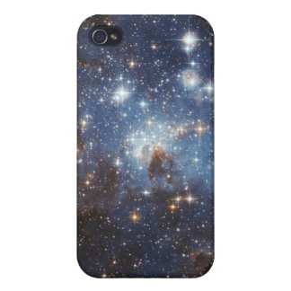 Swirls of gas and dust cases for iPhone 4
