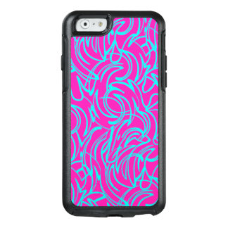 Swirls OtterBox iPhone 6/6s Case