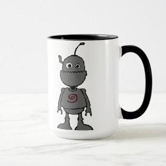 Swirly Bot