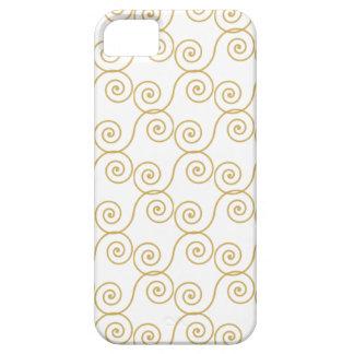 Swirly Swirls Case For The iPhone 5