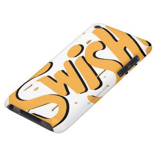 SWISH! iPod Case-Mate CASE