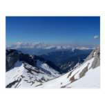 Swiss Alps Post Cards