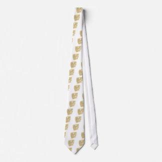 Swiss Cheese Tie