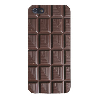 Swiss Chocolate iPhone 5/5S Case
